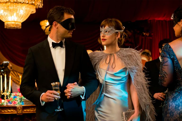 Razzie 2018: en la antesala de los Oscar, Hollywood eligió a lo peor del año
