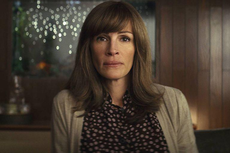 Julia Roberts se enfrenta a la paranoia en 'Homecoming'