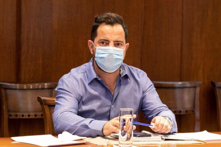 Lisandro Bonelli espera regresar a su banca en la Legislatura bonaerense