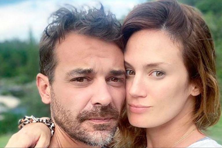 Pedro Alfonso grabó un emotivo video para su esposa, Paula Chaves, y sus hijos, que compartió en Instagram