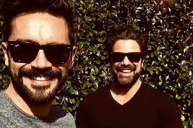 Gonzalo Heredia y Luciano Castro harán Desnudos, en Buenos Aires