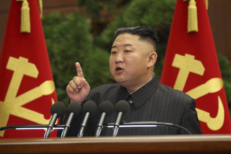 """""""Incidente grave"""". ¿Qué pasa en Corea del Norte? Las medidas de Kim para mantener a raya a la elite"""