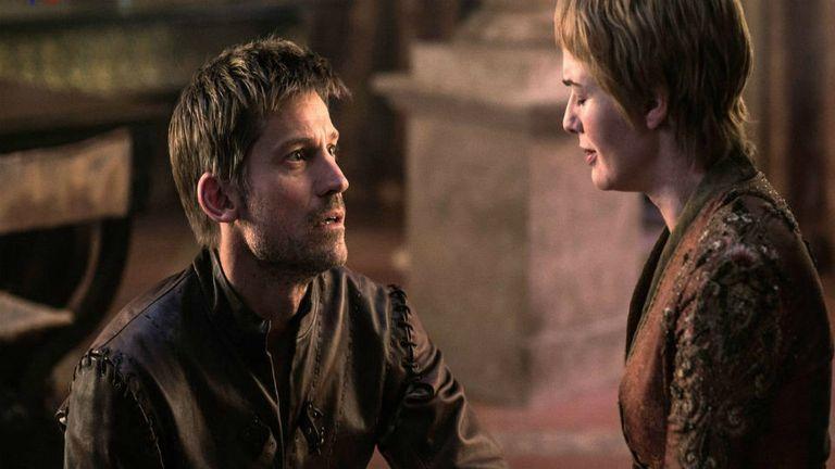 Jaime y Cersei, ¿hermanos?
