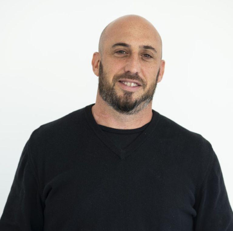 Gabriel Vidal, CEO de AgriRed