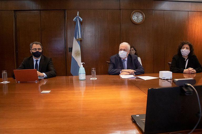 Sarampión: Argentina presentó ante la OMS la confirmación del fin del brote