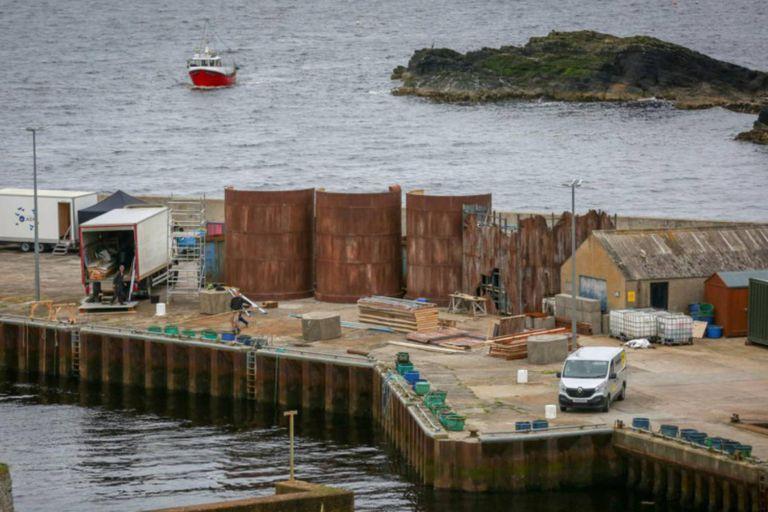 The Crown: dónde se grabaron las escenas relacionadas a la Guerra de Malvinas