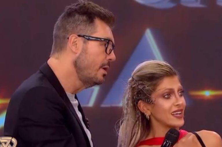 """La indiscreta confesión que hizo Cande Ruggeri sobre el nuevo amor de Jimena Barón: """"Come bien"""""""