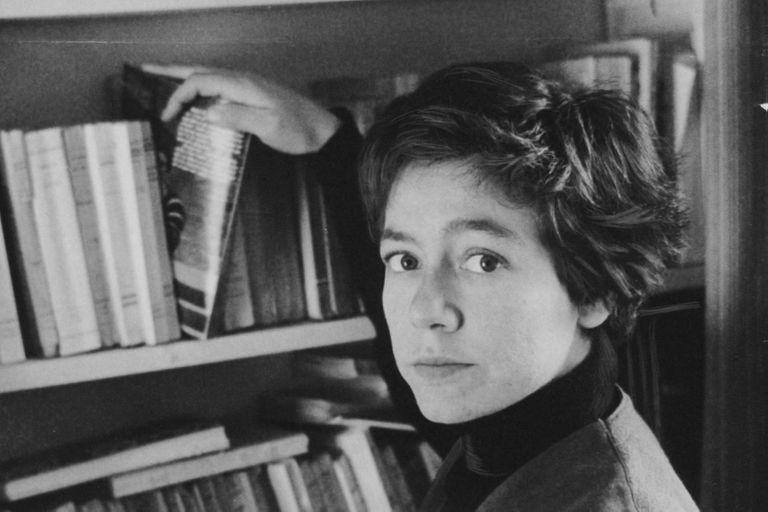 Alejandra Pizarnik nació el 29 de abril de 1936 y se suicidó en septiembre de 1972, a los 36 años