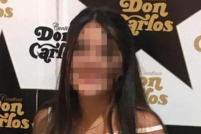 Fue hallada sana y salva Michelle, la adolescente que se había ido de su casa de Palermo