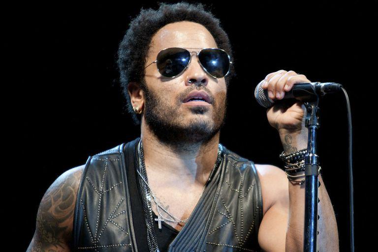 Efemérides del 26 de mayo: hoy cumple años el cantante Lenny Kravitz