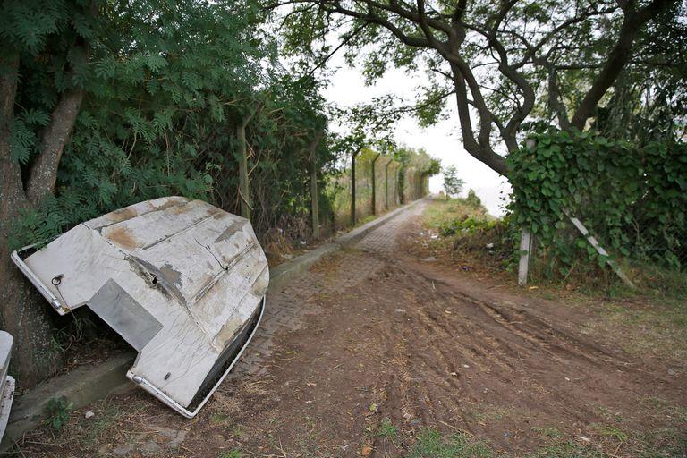 Vicente López quiere recuperar todo el frente costero para los vecinos