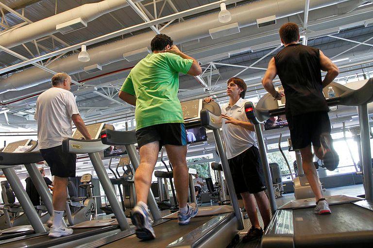 Los deportistas mañaneros son los más perseverantes