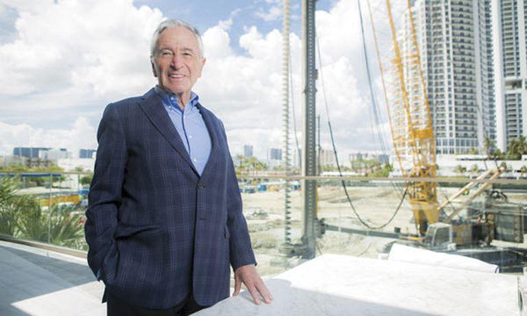 Pionero del real estate en Miami, analiza el mercado inmobiliario en esa ciudad y el potencial que tiene para inversores locales y extranjeros