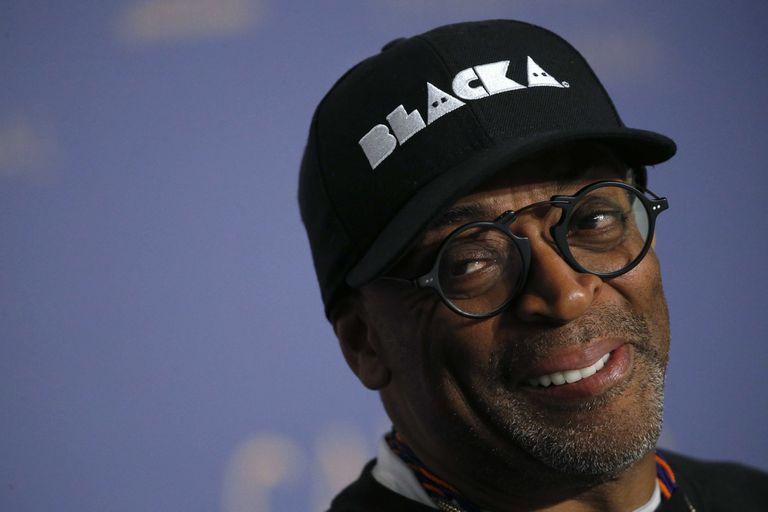 Spike Lee, nominado por El infiltrado del Klan, repudió la decisión de no emitir algunas categorías