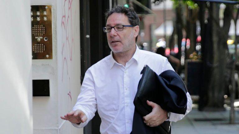 Alejandro Rúa