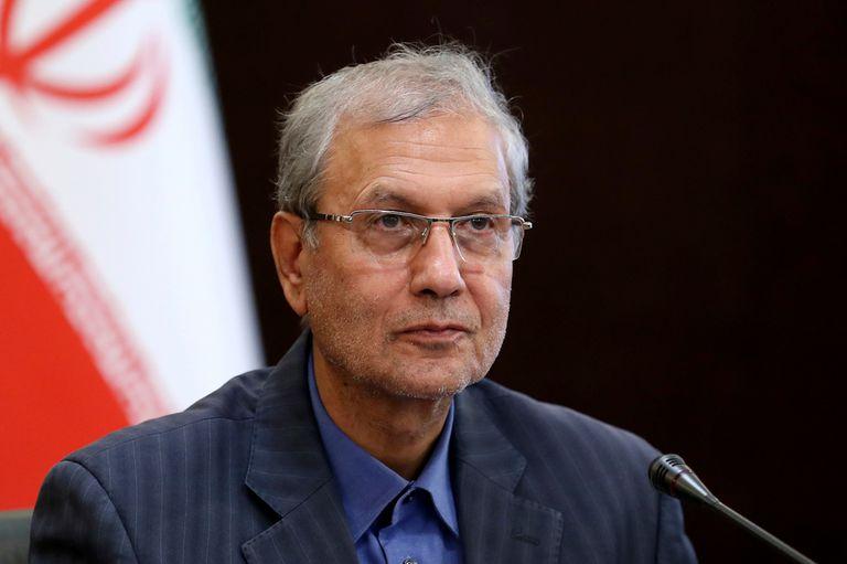 Ali Rabiei