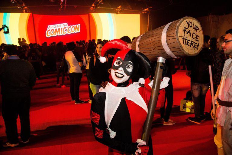 Comic-Con, el festival de cultura pop