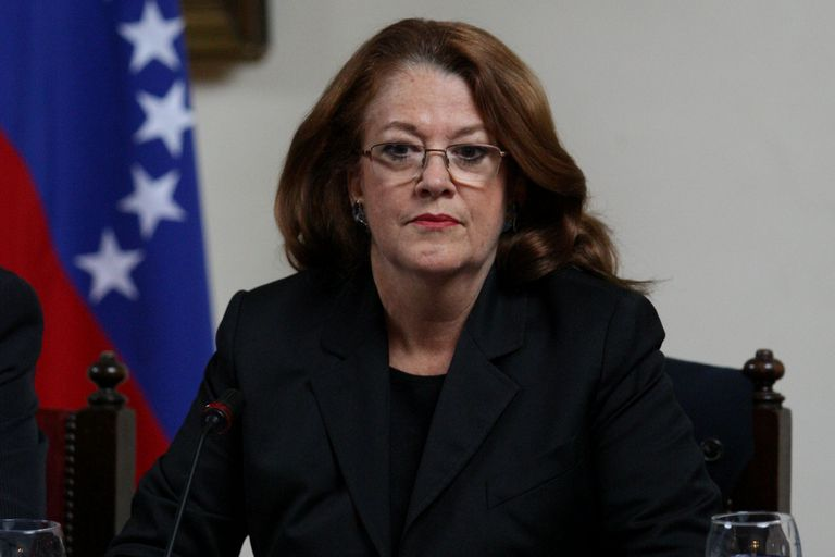 Alicia Castro criticó a Vizzotti por las flexibilizaciones con un exabrupto