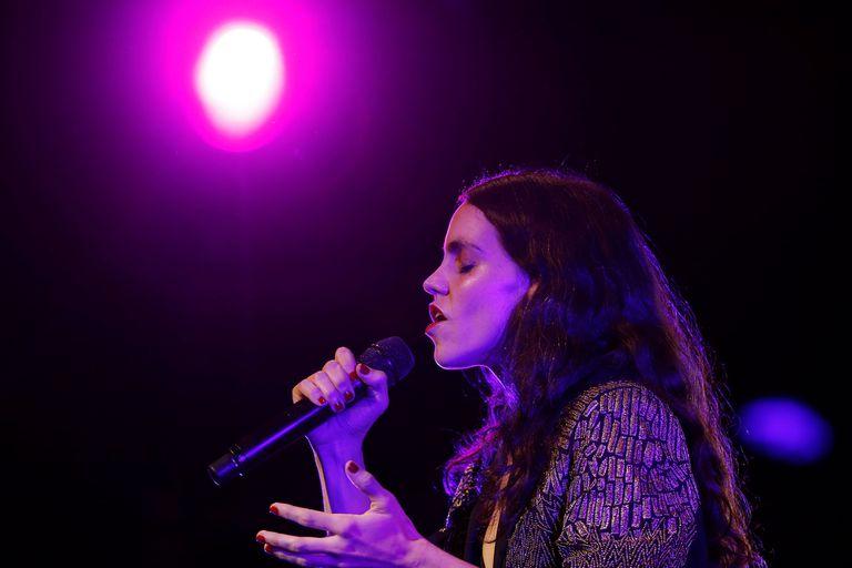 Loli Molina