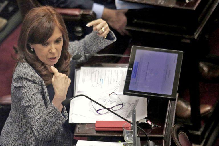 Cambiemos impulsará el desafuero de Cristina por la causa AMIA
