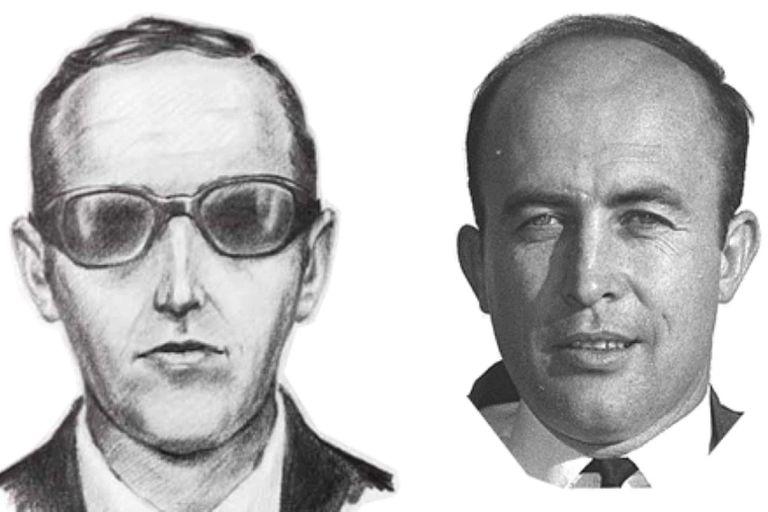 Sheridan Peterson integró la lista de sospechosos, pero nunca pudieron probar su participación en el robo