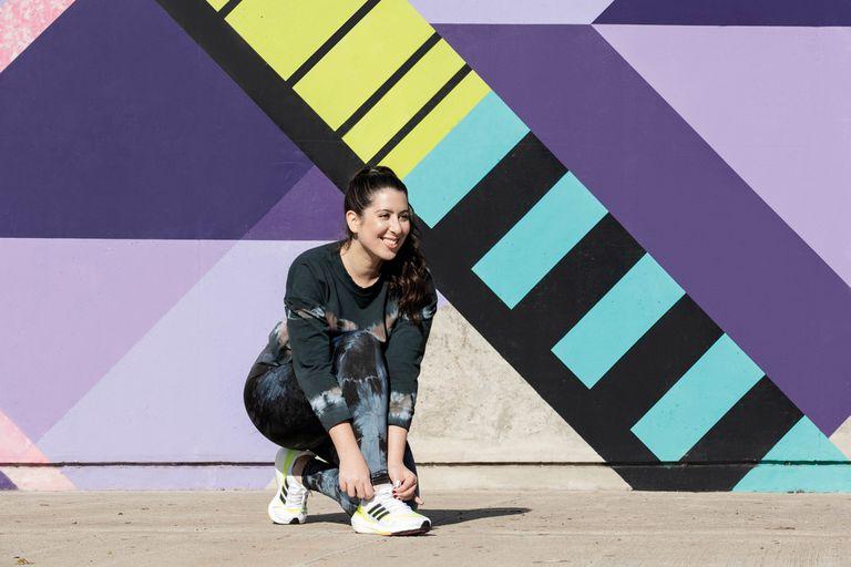 """""""Lo que aprendí corriendo 3 km todos los días"""""""
