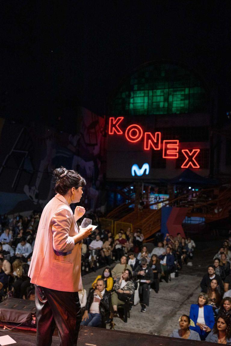 Con estrictos protocolos, la Agustina presenta su taller, este viernes en el CCKonex