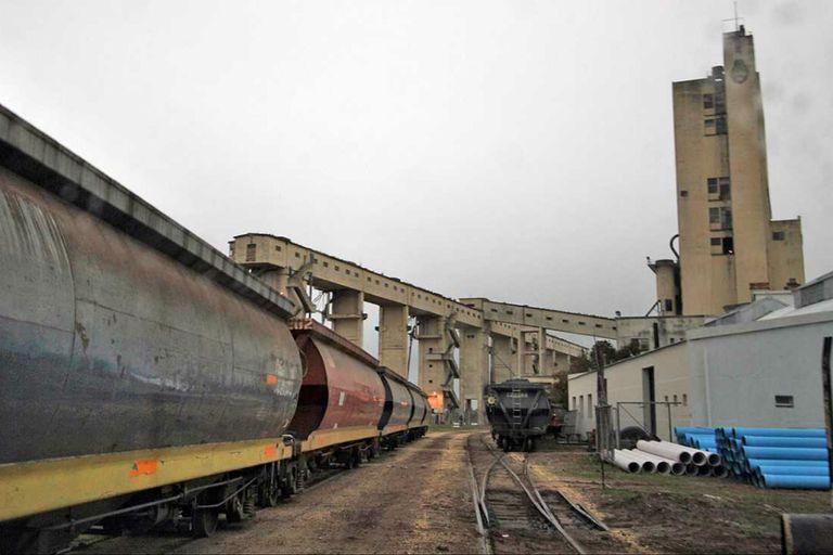 En los últimos dos años hubo una recuperación de las toneladas transportadas