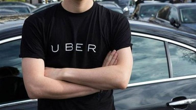 Condenaron a ocho choferes de Uber