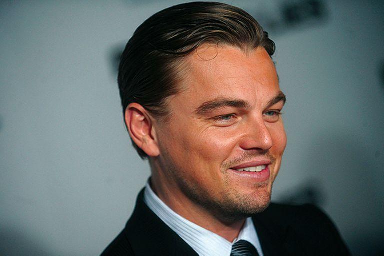 Leonardo DiCaprio, candidato a protagonizar el nuevo film del director de La forma del agua
