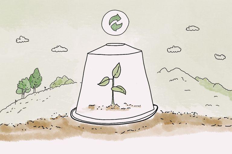 ¿Sabías que todas las cápsulas de Nespresso son reciclables?
