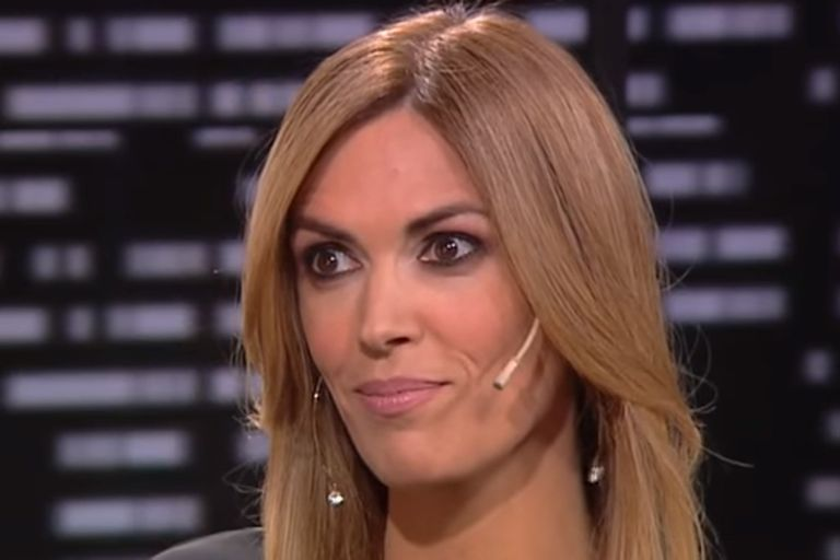 """Canosa habló de su divorcio: """"Fue una decisión dura de tomar, pero era lo mejor"""""""