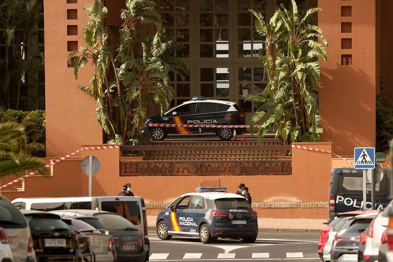 En Tenerife, las autoridades sanitarias están tomando medidas preventivas para contener el brote nacido en China