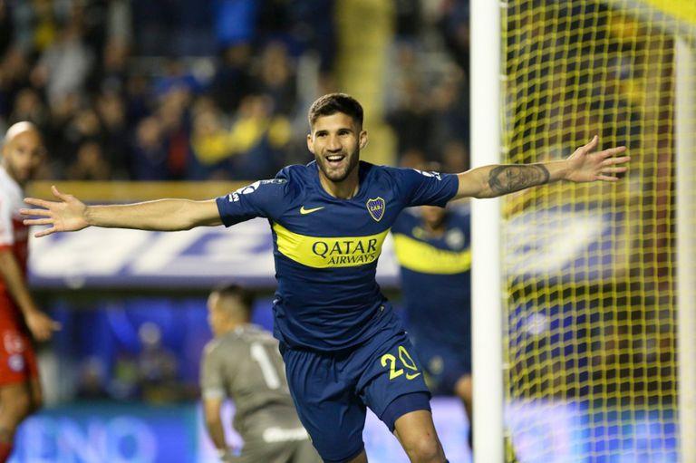 Copa de la Superliga: Boca sufrió demasiado, ganó 1-0 y llegó a la final