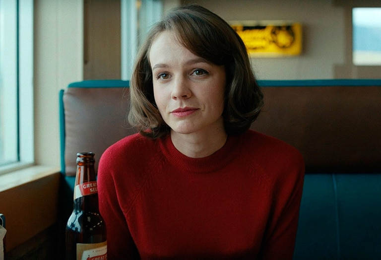 Carey Mulligan en Wildlife, opera prima de Paul Dano.
