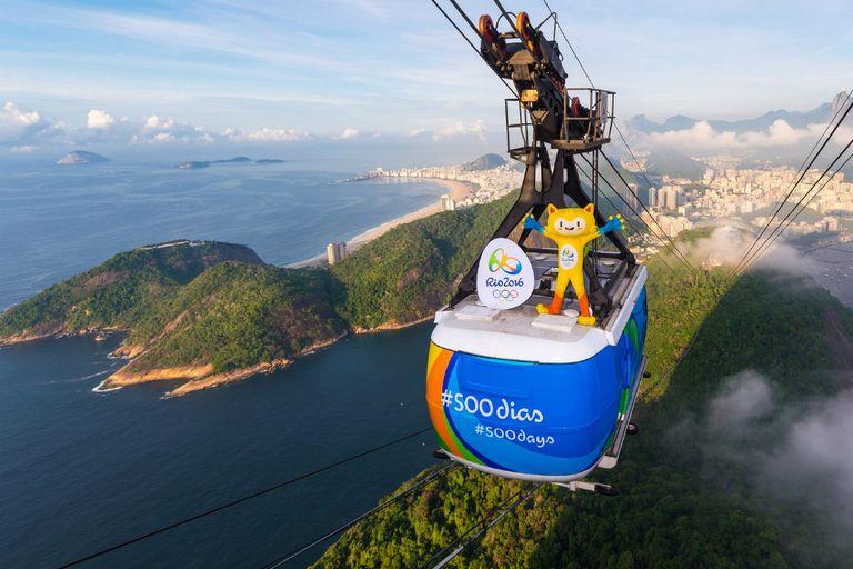 Los Juegos Olímpicos tendrán su debut en Sudamérica