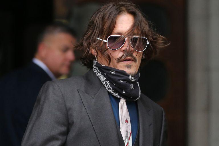 Johnny Depp zombie: la particular aparición del actor en The Walking Dead
