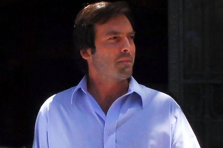 El flamante ministro de Justicia Martín Soria