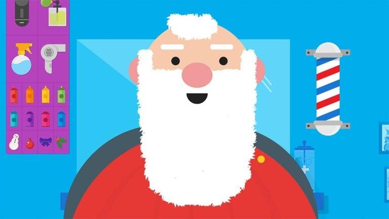 En vivo: seguí a Papá Noel país por país