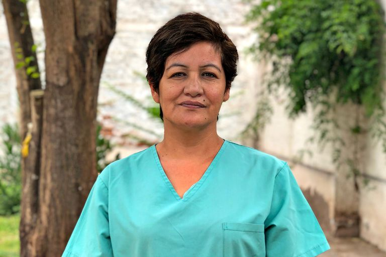 """Abusos en el Próvolo: """"Éramos cuatro madres luchando contra el poder"""""""