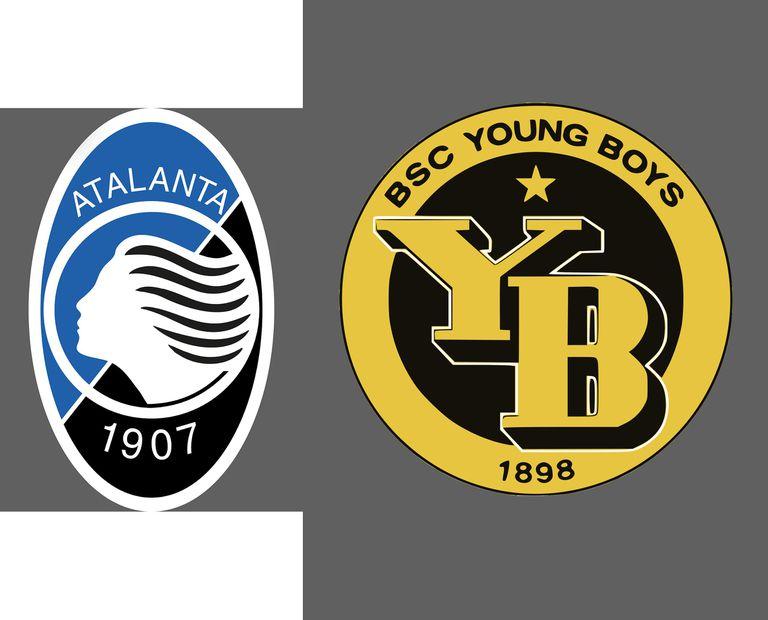 Atalanta venció por 1-0 a Young Boys como local en el Grupo F de la Champions League