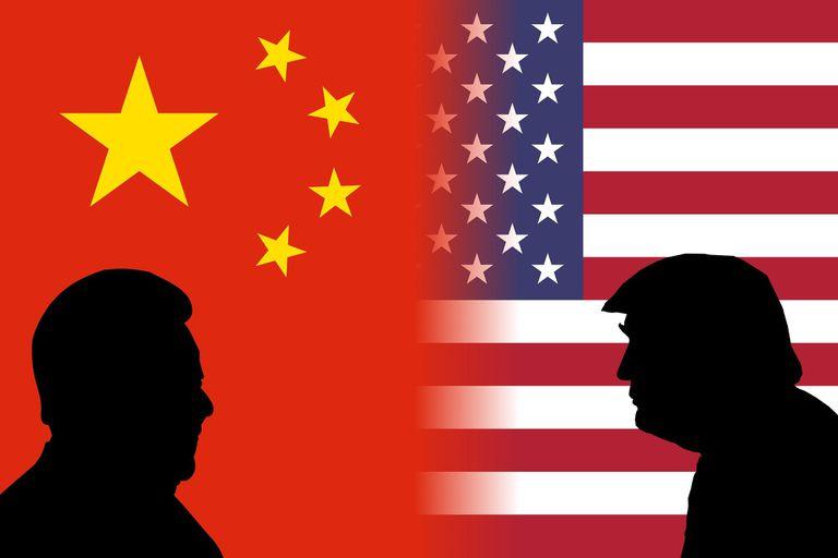 """Trump se refirió a la epidemia como el """"virus chino"""" e irritó al régimen; quitan las credenciales a los principales diarios"""