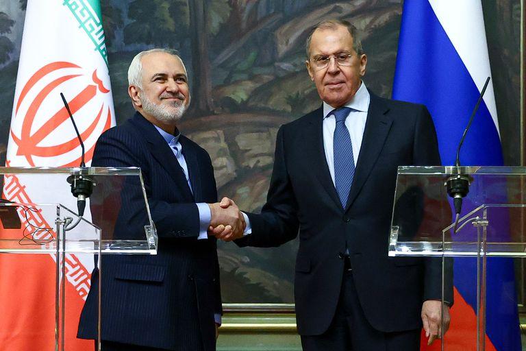 Rusia e Irán presionan a Biden para que regrese al acuerdo nuclear