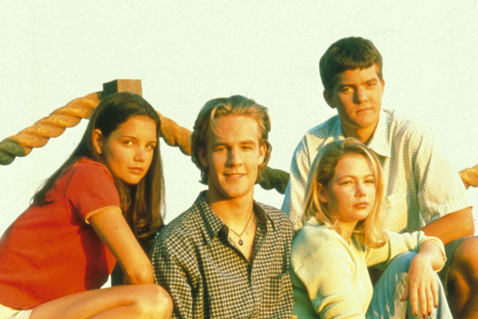 La serie marcó un antes y un después respecto a cómo se mostraban los adolescentes en TV