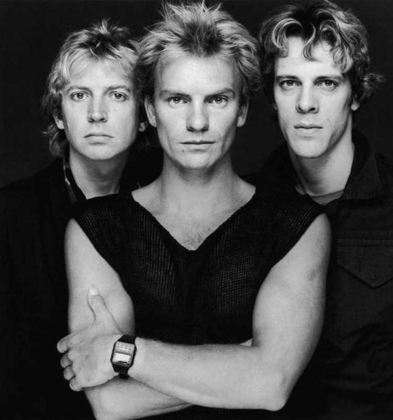 """El tema """"Roxanne"""", de The Police, se estrenó como single en 1977"""