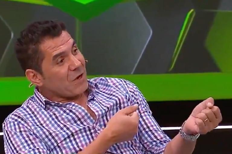 Esteban Fuertes recordó la pesada venganza de Eduardo Coudet tras una broma