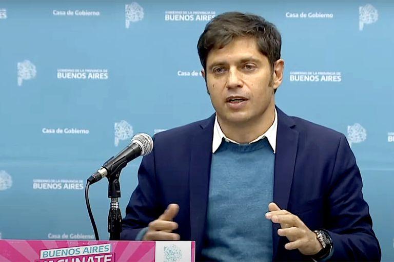 El gobierno bonaerense firmó un contrato por cinco millones de vacunas CanSino