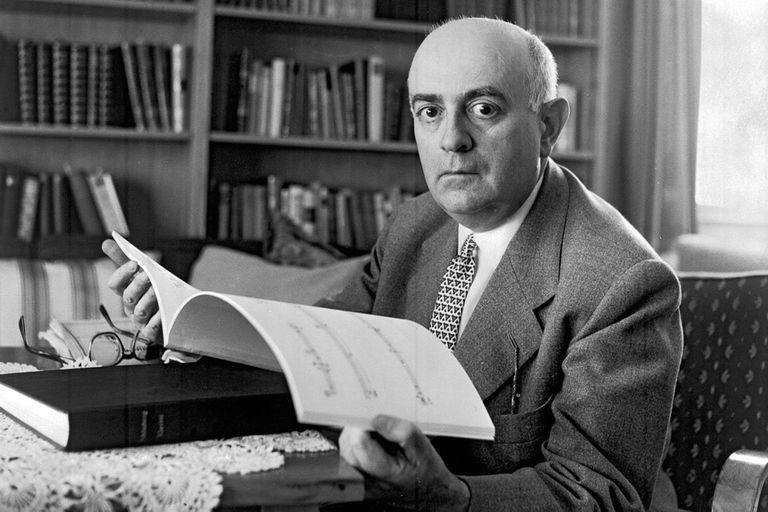 Adorno, de la Escuela de Frankfurt