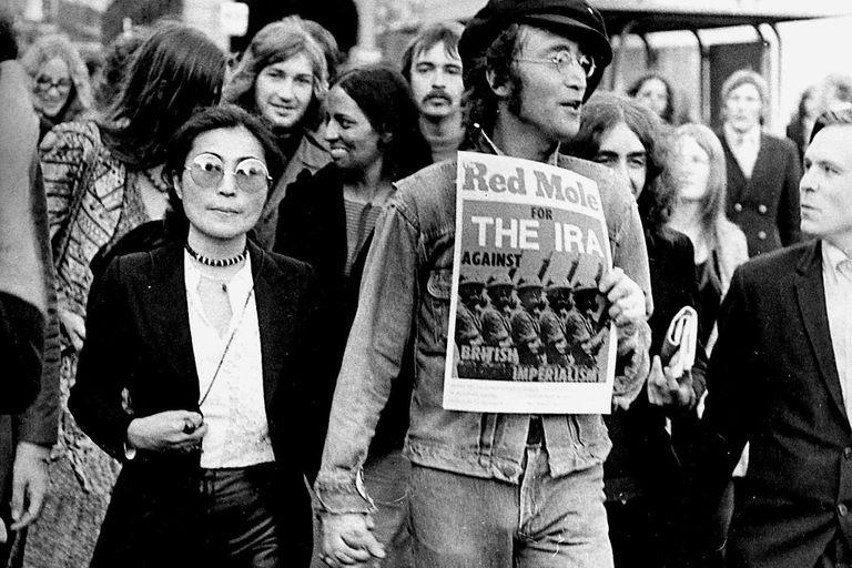 ¿Cómo sería hoy el mundo con Lennon vivo?
