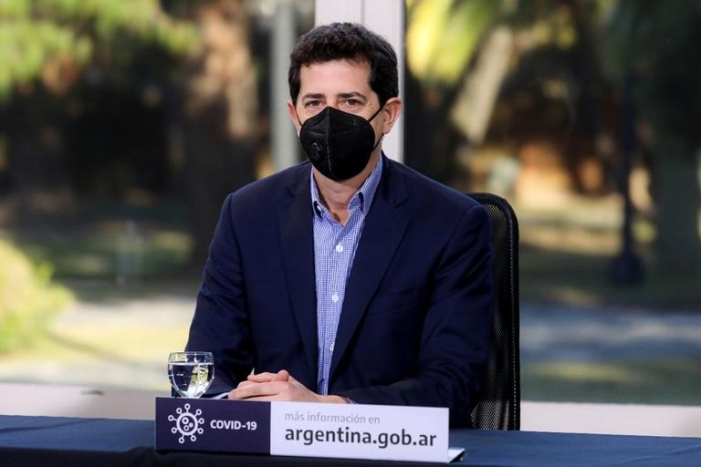 "Eduardo ""Wado"" de Pedro"